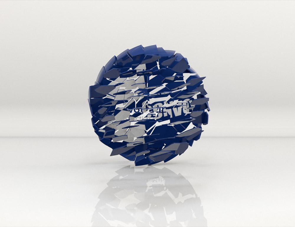 The Convoy Logo Rebrand