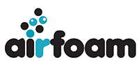 Airfoam-LogoFinal-Blue WEBSITE