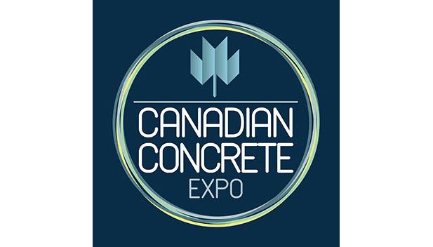 Canadian Concrete Expo 2020 logo