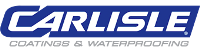 Carlisle Coatings and Waterproofing Supplier logo