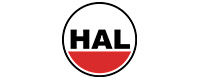 HAL Industries logo commercial roofing and underlayment