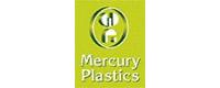 Mercury Plastics of Canada logo