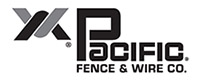 Pacific Fence and Wire logo