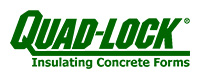 Quadlock Insulated Concrete Forms - Wall Related Products logo
