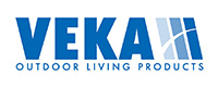 VEKA Outdoor Living Products logo