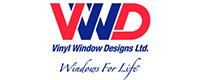 VWD - Vinyl Window Design Suppliers logo